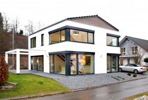 Lehner Haus Musterhaus Ulm