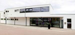 Fitness Weizmann Lehner Haus