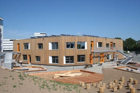 lehner haus fertighausblog heidelberg global green city. Black Bedroom Furniture Sets. Home Design Ideas