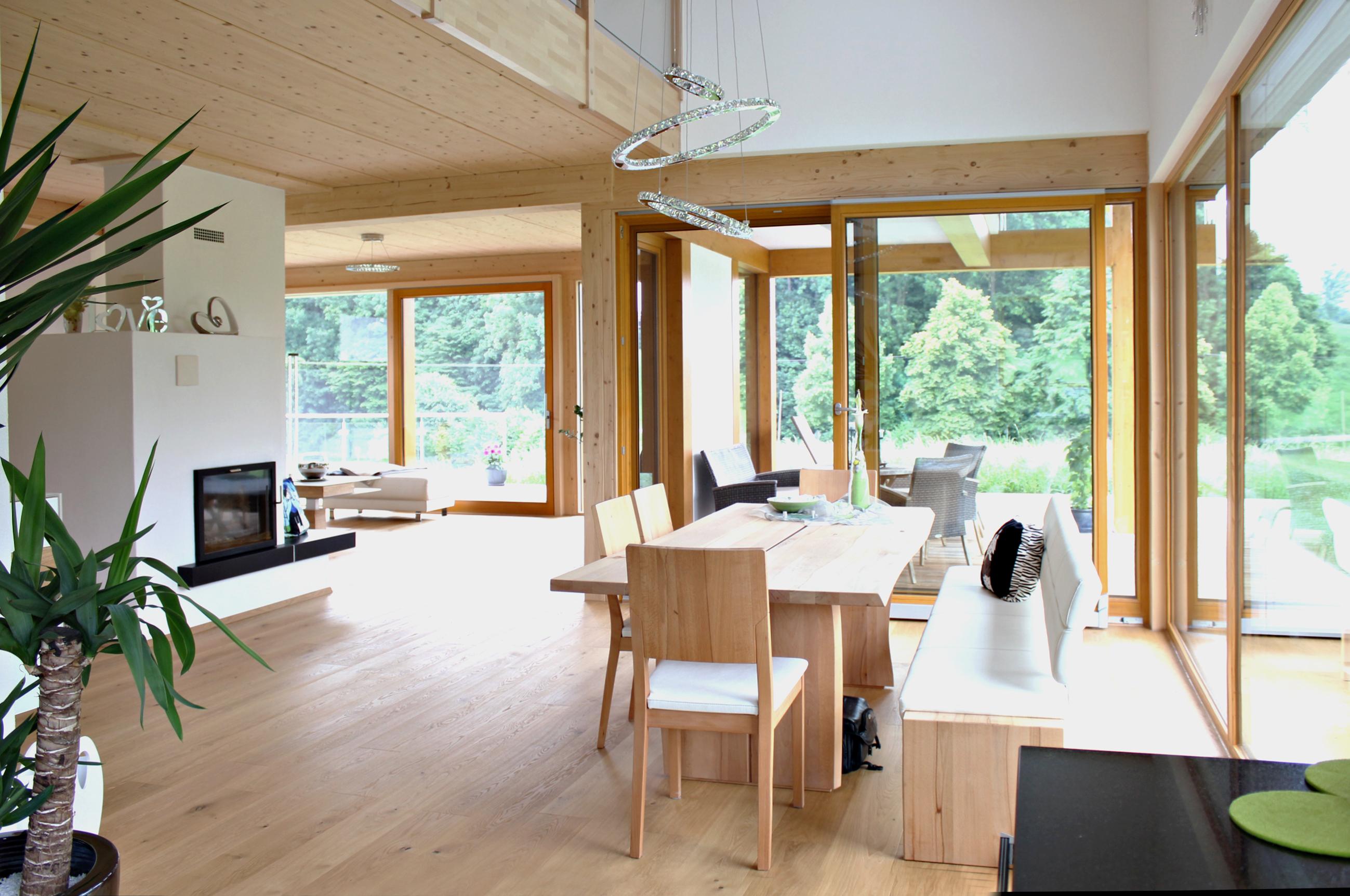 lehner haus fertighausblog architektur. Black Bedroom Furniture Sets. Home Design Ideas