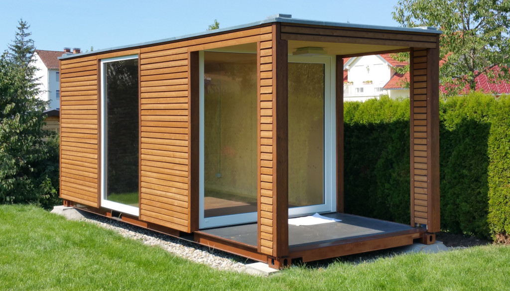 lehner haus fertighausblog blog archi ehaus jetzt als gartenhaus. Black Bedroom Furniture Sets. Home Design Ideas