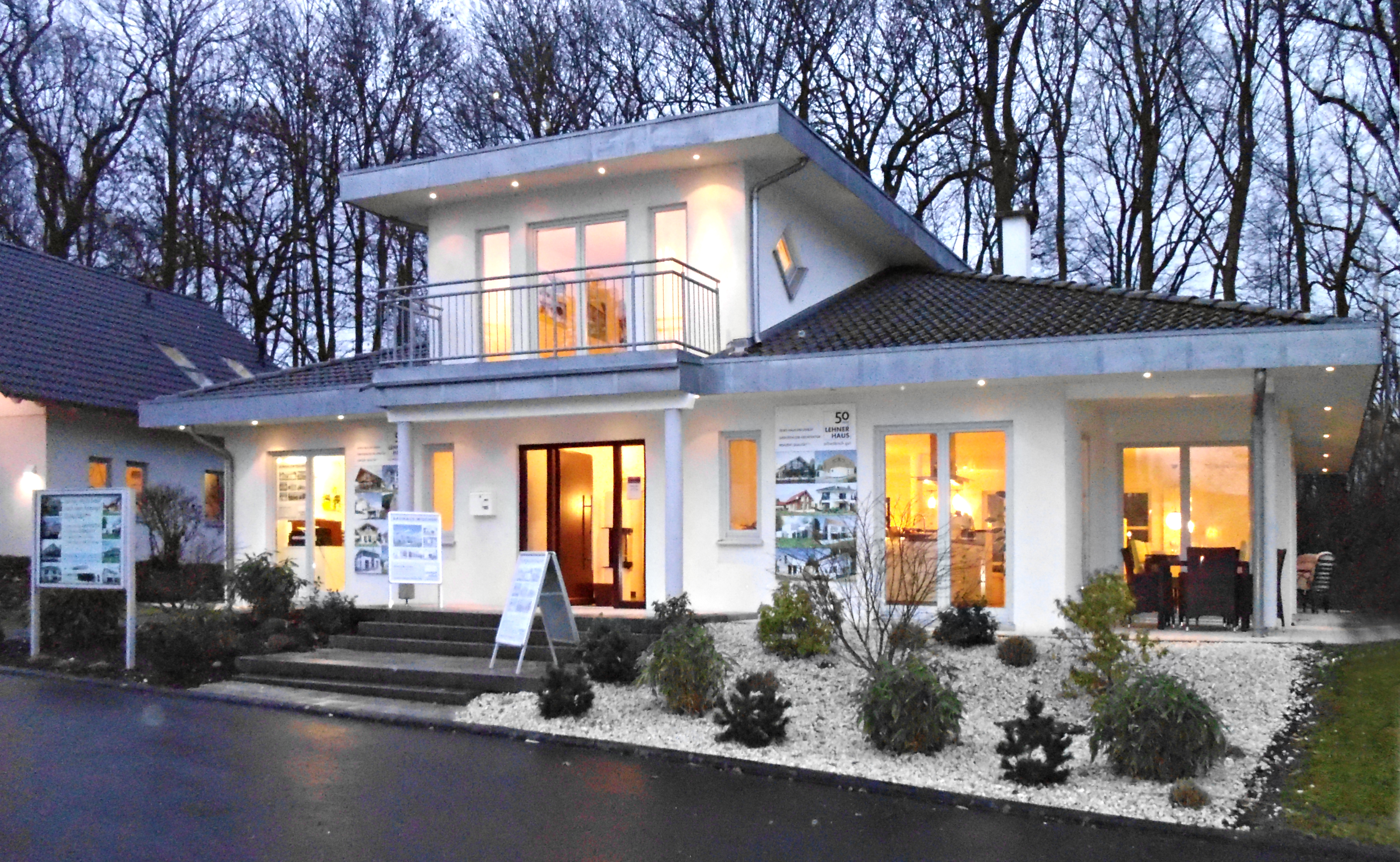 Lehner-Haus Fertighausblog » Blog-Themen